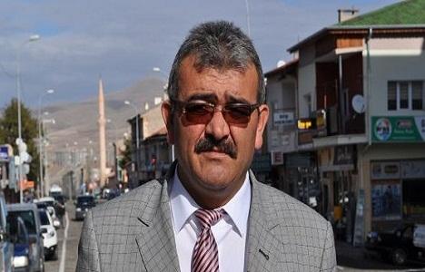 Ahmet Şahin: Nevşehir'e yeni konaklama tesisleri yapılmalı!
