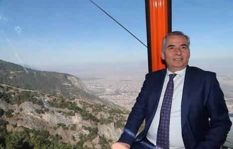 Osman Zolan: Yatırımlarla dolu bir yıl geçireceğiz!