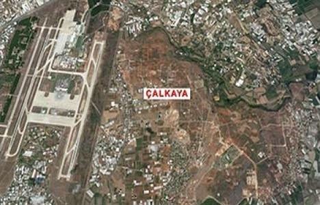Antalya Çalkaya 20