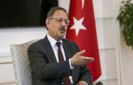 Mehmet Özhaseki: Türkiye'de