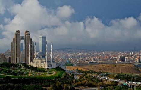 Ataşehir'de 3.6 milyon TL'ye satılık arsa!