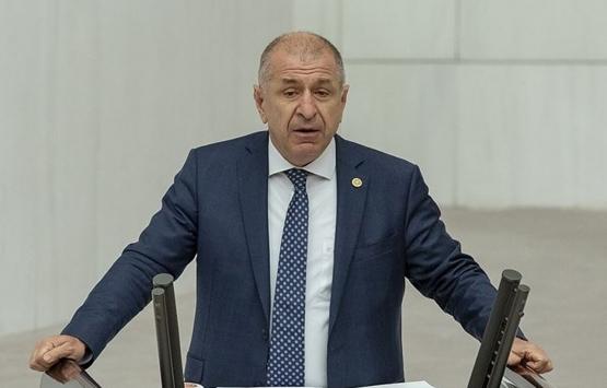 Ümit Özdağ'dan Kanal İstanbul açıklaması!