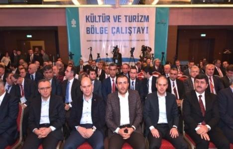 Trabzon'daki kaçak yapılar