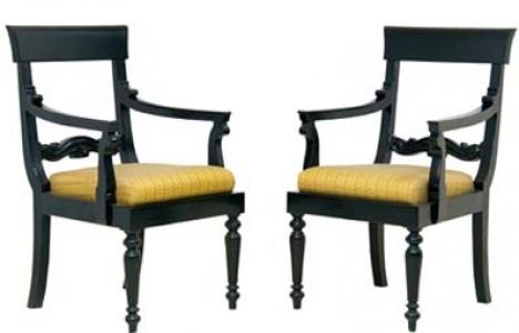 Sandalyeci, Bakü'de mağaza açtı!