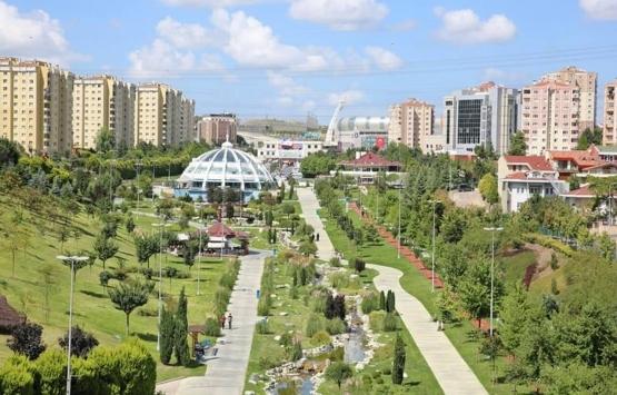Hayırseverlerin destekleriyle Başakşehir'e cami ve taziye evi yapılıyor!