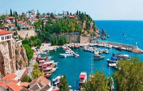Antalya Serik'te 3.3