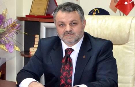 Mahmut Dabak: Rize'ye