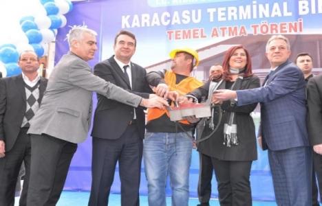 Aydın'a 2,5 milyon