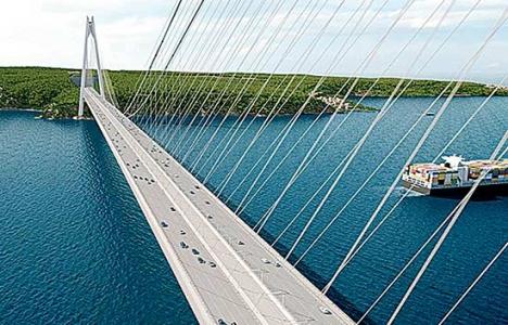 3. köprüde ana