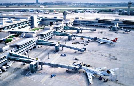 Atatürk Havalimanı'nın kapanışına ilişkin hazırlıklar başladı!