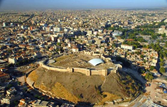 Gaziantep'te 153.4 milyon