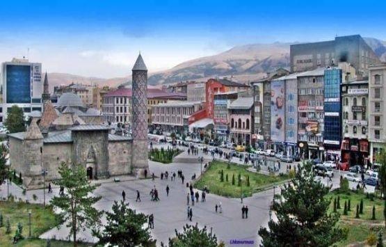 Erzurum Büyükşehir'in 6.8
