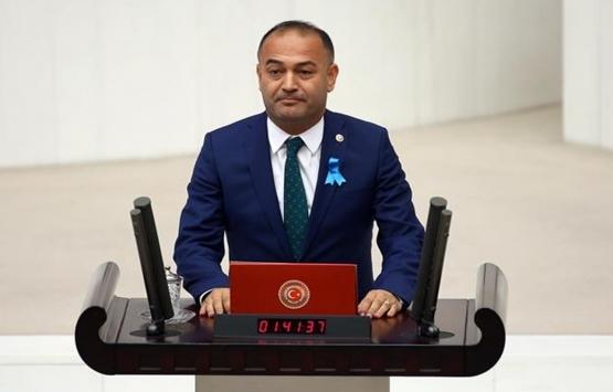 Özgür Karabat'tan Bahçeşehir gölet ruhsatları iptaline ilişkin açıklama!