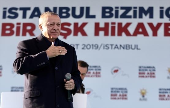 İmar barışıyla İstanbul'da