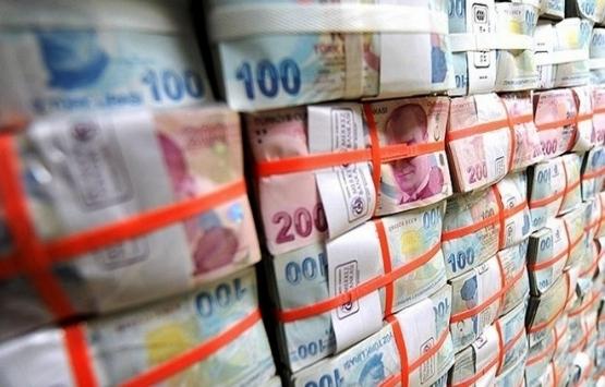 Tüketici kredilerinin 181 milyar 749 milyon lirası konut!