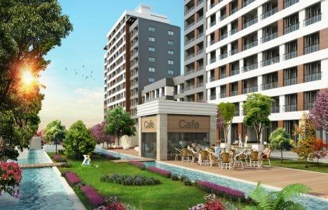 Tual Bahçekent Projesi