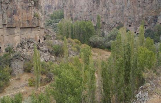 Aksaray Pazartepe Höyük doğal sit alanı ilan edildi!