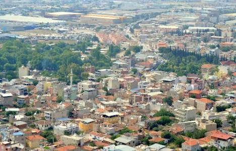 İzmir Bornova Doğanlar Köyü'nde icradan satılık 1.1 milyon TL'ye arsa!