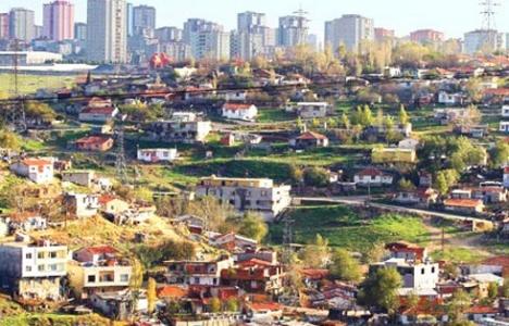 Gaziantep Şehitkamil'de 55.4 milyon TL'lik arsa satışı!