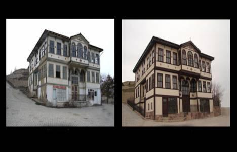 TOKİ'nin restorasyon kredileri başvuruları başladı!