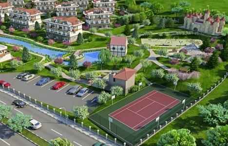 Green Village 2'de