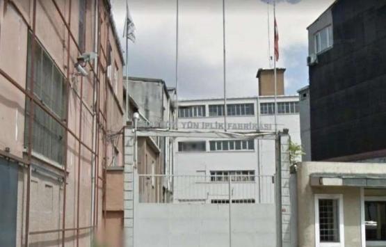Hasköy Yün İplik Fabrikası AVM oluyor!
