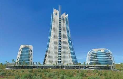 Sarphan Finanspark'ın kısmi geçici kabul tutanağı onaylandı!