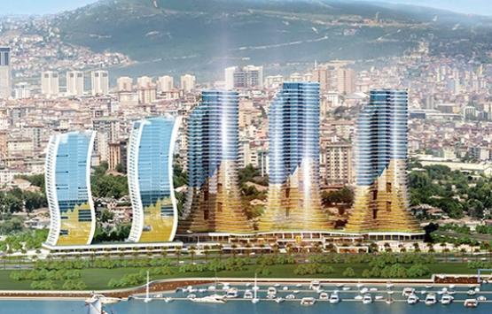 İstmarina AVM'nin 48 bin 359 metrekaresi kiralandı!