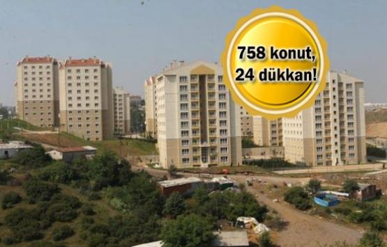 TOKİ Silivri 2.