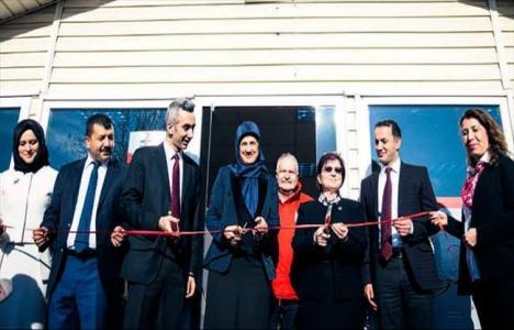 İkinci Şefkateli Mağazası Ankara Etlik'te açılacak!