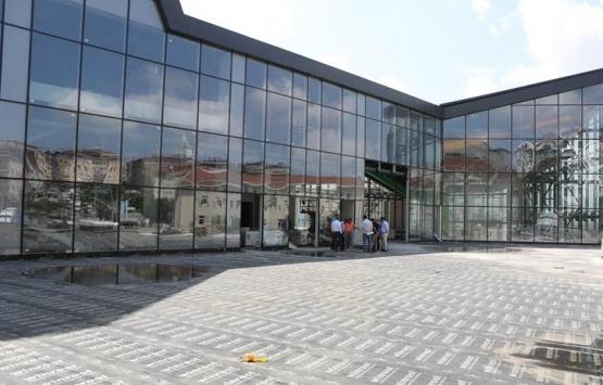 Avlu34 Alışveriş Merkezi açılış için gün sayıyor!