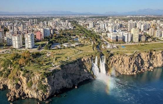 Antalya'da emlak piyasasının