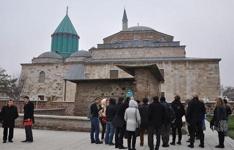 Mevlana Müzesi Şeb-i