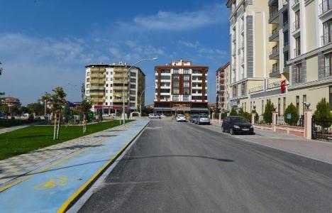 Malatya'nın merkez ilçelerine bisiklet yolu yapılıyor!