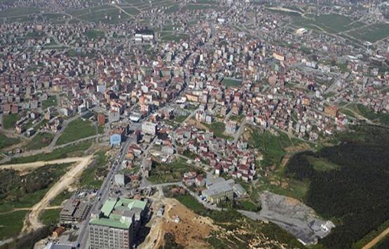İstanbul'da tapu dolandırıcılığına yönelik operasyon!