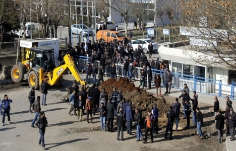 Diyarbakır'da elektrik krizi çözüldü!