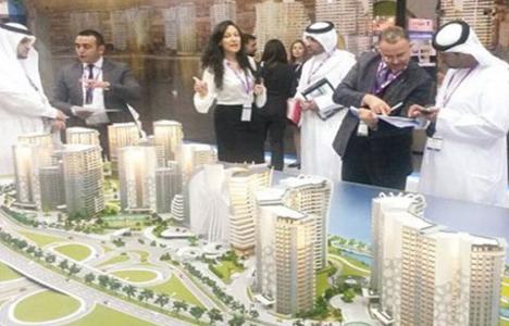 İnşaat şirketlerinin Dubai'de