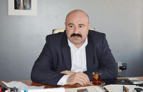 Kayseri'nin kentsel yapı