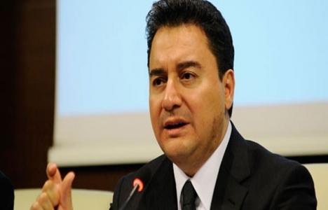 Ali Babacan: Türkiye'deki