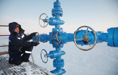Gazprom, Almanya'ya yeni