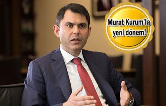Murat Kurum Çevre