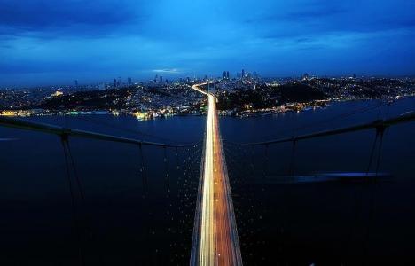 İstanbul'a iki yeni
