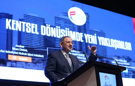 Mehmet Özhaseki, Dönüşümde
