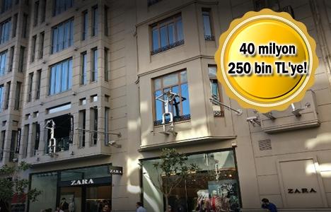 Teşvikiye The Sofa Hotel icradan satılıyor!