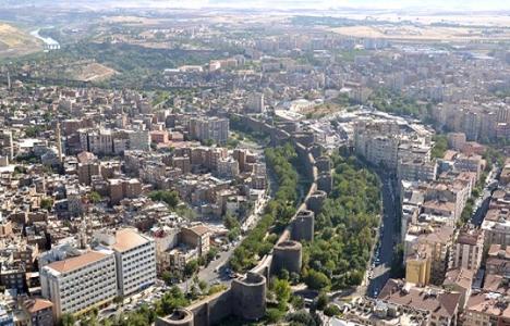 Diyarbakır'a 5 OSB