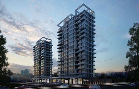 Kağıthane Tempo City Sur Yapı fiyatları!