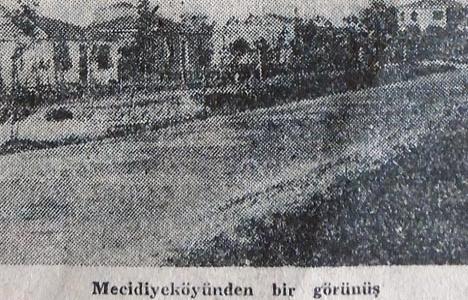 1947 yılında emlak