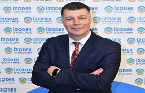İZODER İzmir'de Tüm Yönleriyle Yalıtım Semineri düzenliyor!
