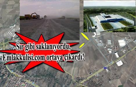 Ankara Fuar Alanı