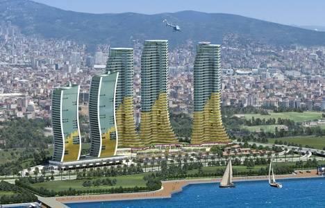 İstanbul Marina'da 250 bin TL'den başlayan fiyatlarla!